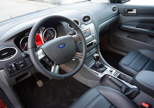 Подробнее Ford Focus II - 2011 года выпуска. Объем двигателя - 1.6 литра (бензин).