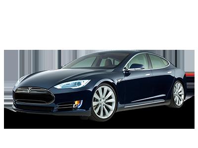 Аренда автомобиля Tesla 85 Model S