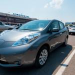 Аренда электромобилей в Одессе