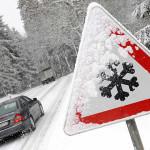 Особенности аренды авто в Одессе в зимнее время
