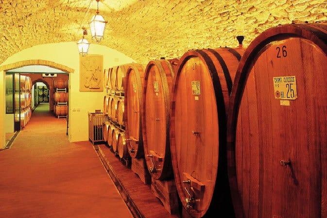 Одесские винодельни