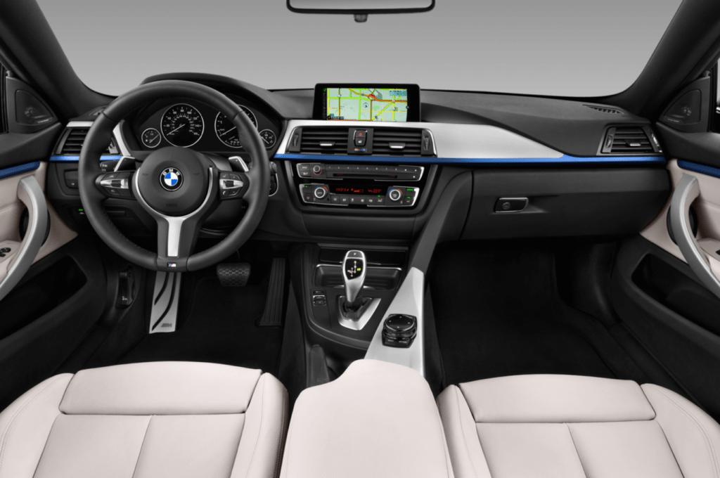 Прокат авто BMW в Одессе