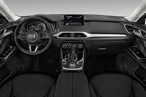 Аренда Mazda CX 9 в Одессе